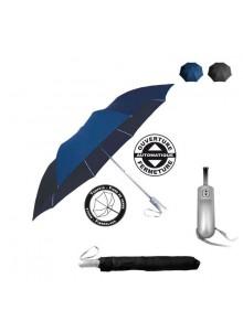 objet publicitaire - promenoch - Parapluie Pratic Golf Publicitaire  - Parapluie pliable