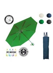 objet publicitaire - promenoch - Parapluie Planet Publicitaire  - Parapluie pliable