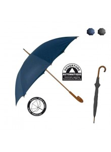 objet publicitaire - promenoch - Parapluie City Automatique  - Nouveautés Promenoch