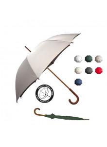 objet publicitaire - promenoch - Parapluie City Publicitaire   - Parapluie manche à canne