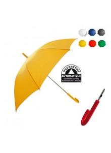 objet publicitaire - promenoch - Parapluie People Publicitaire   - Parapluie manche à canne