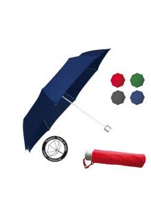 objet publicitaire - promenoch - Parapluie pliable Publicitaire   - Parapluie pliable