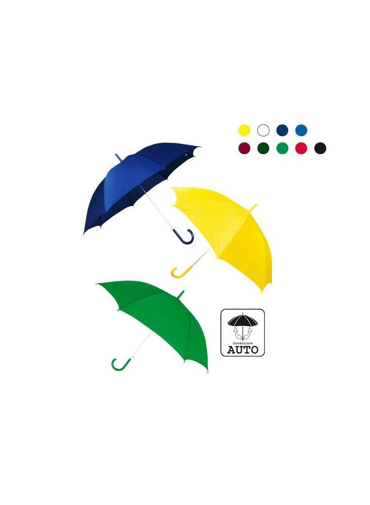 Parapluie citadin personnalisable  publicitaire