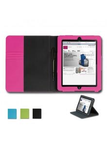 objet publicitaire - promenoch - Etui iPad II  - Accessoires Tablette Tactile