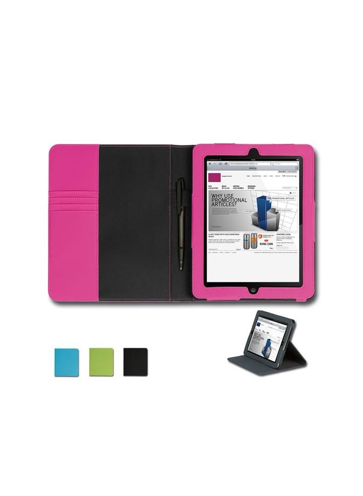Etui iPad II  publicitaire