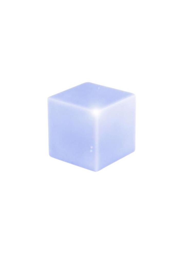 Cube LED  publicitaire