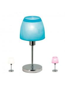 objet publicitaire - promenoch - Lampe Color  - Lampe Personnalisée
