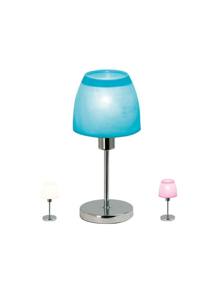 Lampe Color  publicitaire