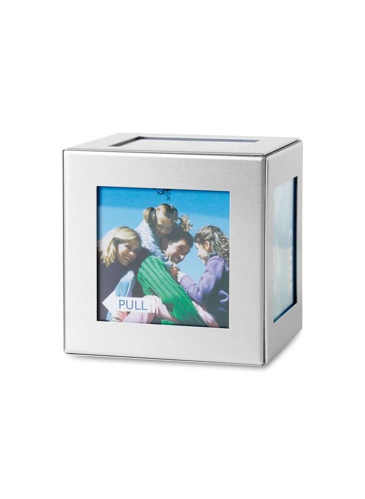 Cadre Photo Cube  publicitaire