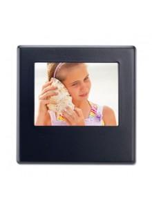 objet publicitaire - promenoch - Cadre Photo Magnétique  - Cadre photo Personnalisé