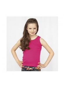 objet publicitaire - promenoch - Débardeur Fille  - Tee-shirts Enfants
