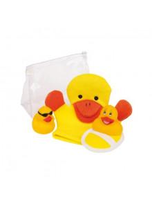 objet publicitaire - promenoch - Set de bain Bébé  - Jeux d'éveil Personnalisés
