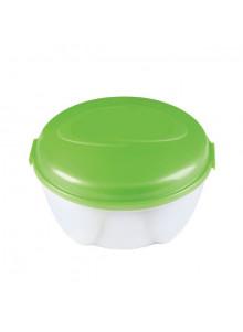 objet publicitaire - promenoch - Boîte Hermétique Salade  - Ustensiles de Cuisine