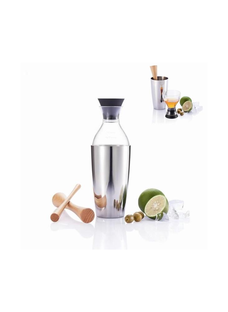 Shaker cocktails  publicitaire