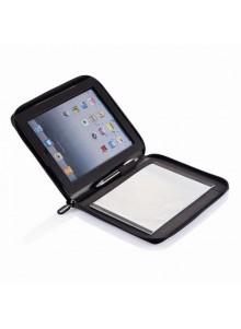 objet publicitaire - promenoch - Conférencier iPad Tablette Tactile  - Conférencier Publicitaire