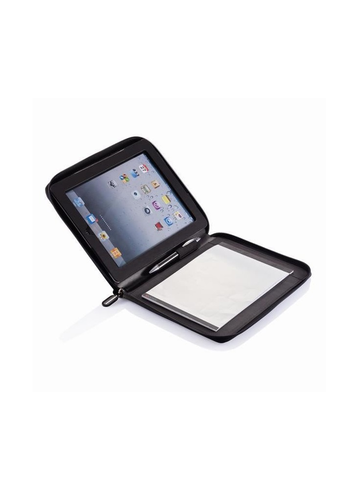 Conférencier iPad Tablette Tactile  publicitaire