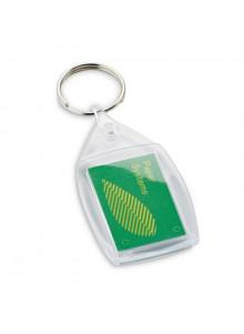 objet publicitaire - promenoch - Porte-clés Plastique  - Porte-clés Publicitaire