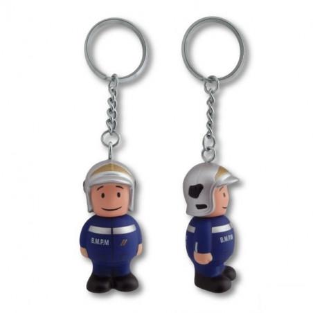 Porte-clés Pompier