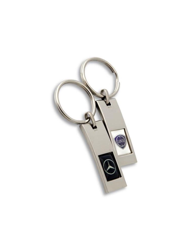 Porte-clés Luxy  publicitaire