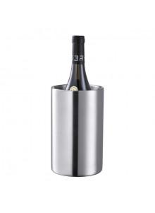 objet publicitaire - promenoch - Seau à vin Acier  - Accessoires Vin Sommelier