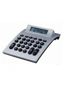 objet publicitaire - promenoch - Grande calculatrice de bureau  - Calculatrices