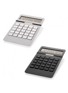 objet publicitaire - promenoch - Calculatrice de bureau  - Calculatrices