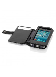 objet publicitaire - promenoch - Portefeuille iPhone Griffin  - Accessoires Smartphone