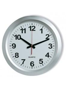 objet publicitaire - promenoch - Pendule Hall de Gare  - Horloge Murale & Pendule