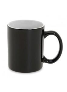 objet publicitaire - promenoch - Mug Classic Noir  - Mugs - Sets à café ou thé