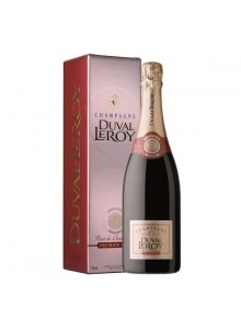 objet publicitaire - promenoch - Champagne Duval Leroy Brut 1er Cru + Coffret  - Champagne Coffret