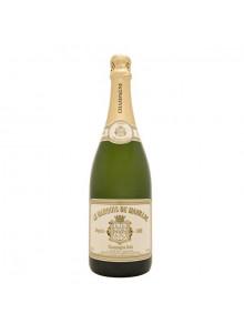 objet publicitaire - promenoch - Champagne Marquis de Marillac Brut  - Champagne Coffret