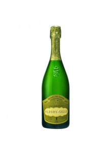 objet publicitaire - promenoch - Champagne Fleury Gille Carte d'Or Brut  - Champagne Coffret