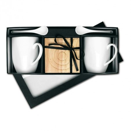 Set à café