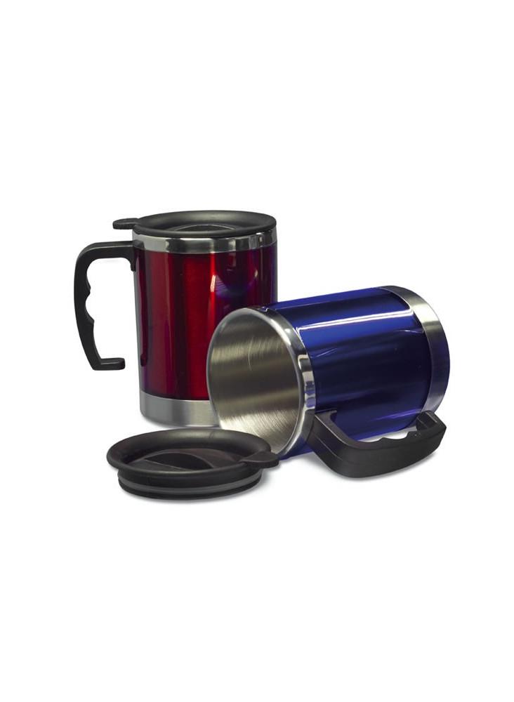 Mug Isotherme  0,40 l  publicitaire