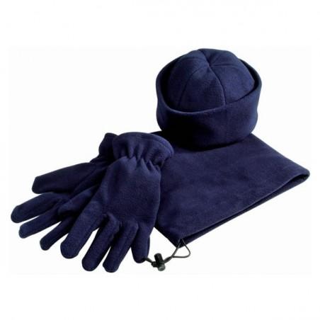 Bonnet Gants écharpe