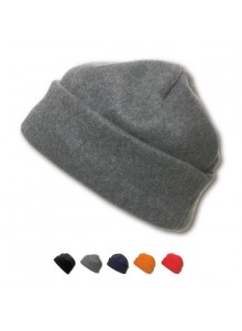 objet publicitaire - promenoch - Bonnet Polaire Color  - Bonnets personnalisé