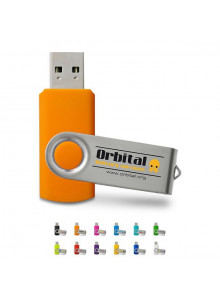 Clé USB Color