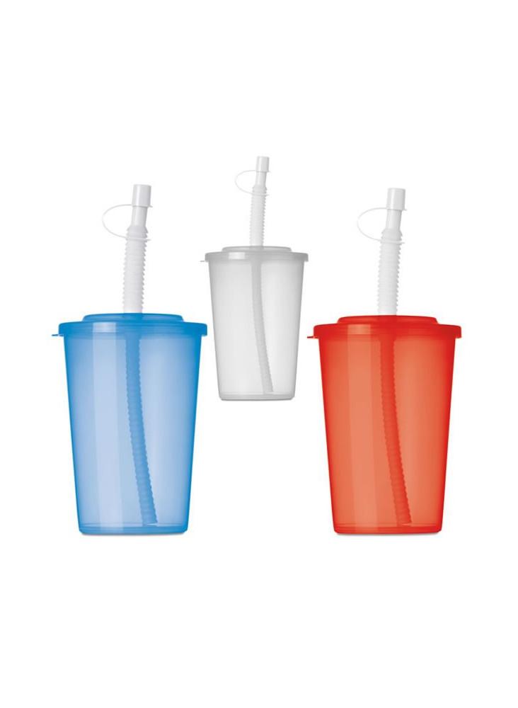 Gobelet Plastique Publicitaire