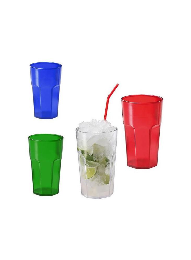 Verre Plastique Cocktail  publicitaire