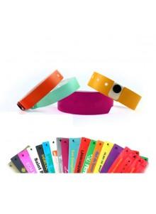 objet publicitaire - promenoch - Bracelet Identification  - Bracelet Identification