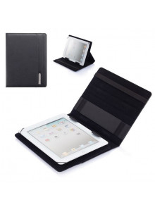 objet publicitaire - promenoch - Etui Tablette Simili Cuir  - Accessoires Tablette Tactile