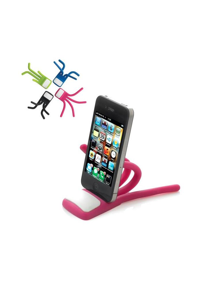 Support Smartphone Octopus  publicitaire