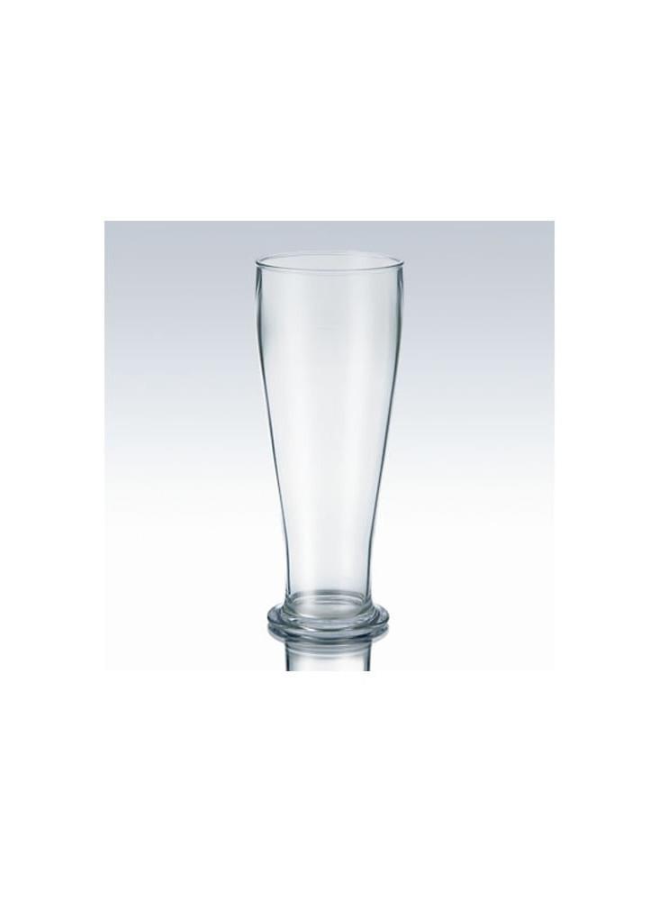 Verre à Bière Plastique 0,5 l  publicitaire