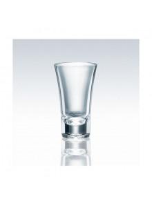 objet publicitaire - promenoch - Verre à Shooter en verre 4 cl  - Catalogue