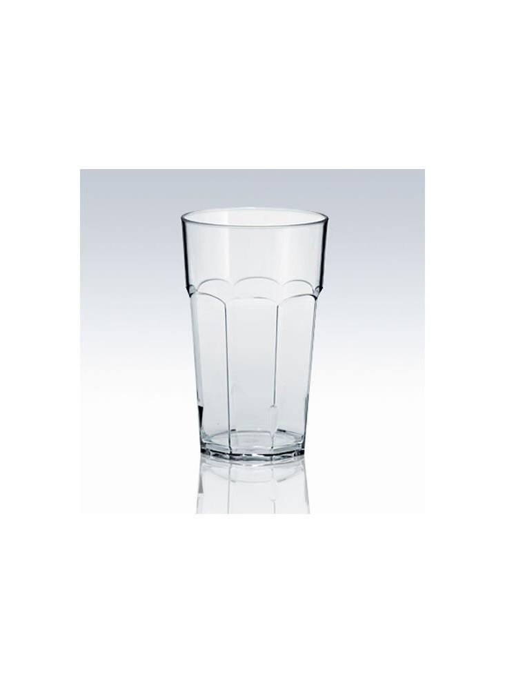 Verre cocktail plastique 0 20 l verre plastique - Verre a cocktail plastique ...