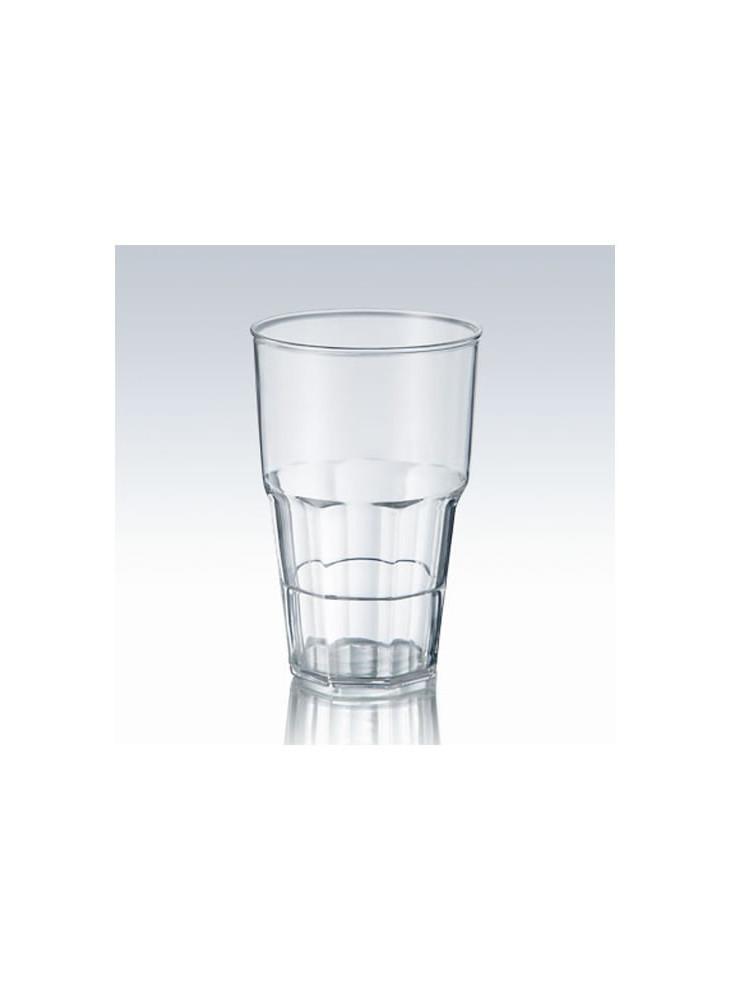 Verre à Cocktail Plastique 0,30 l  publicitaire