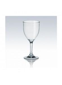 objet publicitaire - promenoch - Verre à vin Plastique publicitaire  - Catalogue