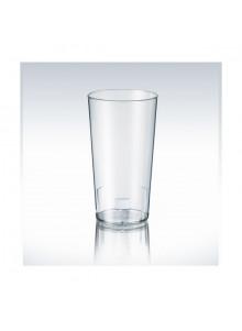 objet publicitaire - promenoch - Verre Plastique Personnalisé  - Catalogue