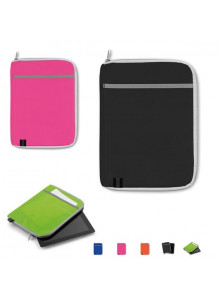 objet publicitaire - promenoch - Housse Tablette Slim  - Accessoires Tablette Tactile