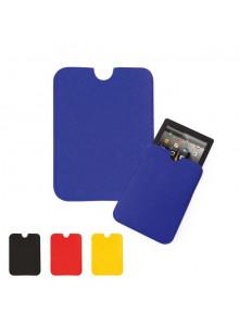 objet publicitaire - promenoch - Housse iPad Budget  - Accessoires Tablette Tactile